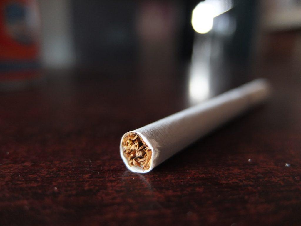 Smoking Cessation Edinburgh